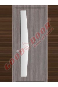MDF Veneer Door Walnut