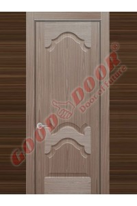 HDF Veneer Door GD2T Walnut