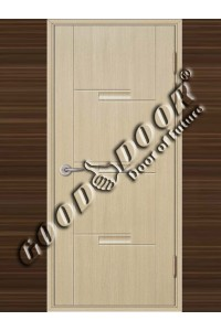 ABS Plastic Door - KD111