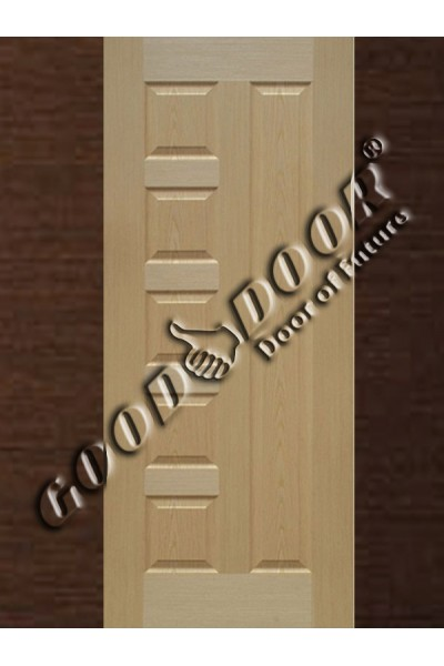 GD6B-CF Natural Oak