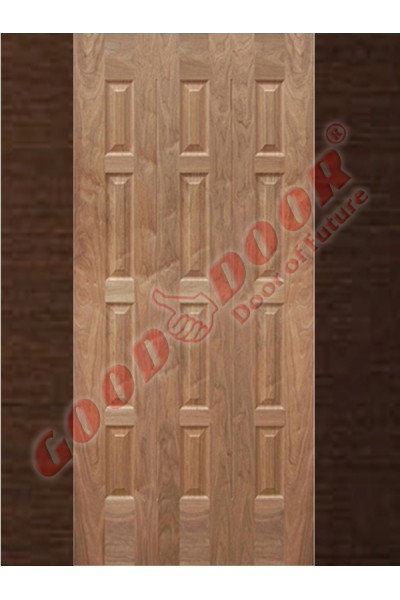 GD12-CJ Natural Walnut
