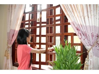 Chọn Hướng Cửa Thích Hợp Để Căn Nhà Mát Hơn Khi Vào Hè