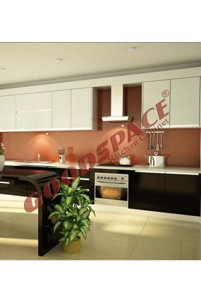 KITCHEN CABINET MDF-14