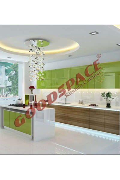 KITCHEN CABINET MDF-7