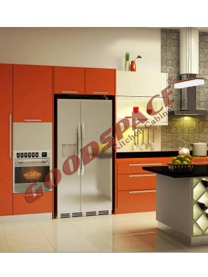 KITCHEN CABINET MDF-10