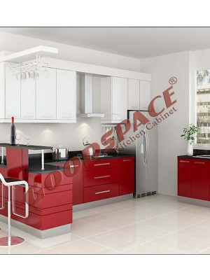 KITCHEN CABINET MDF-4