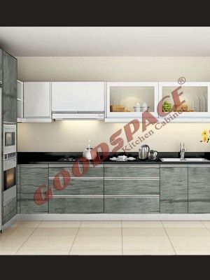 Kitchen Cabinet MDF Veneer-2