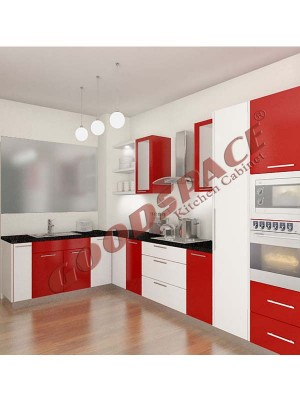 Kitchen Cabinet MDF-2