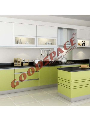 KITCHEN CABINET MDF-12