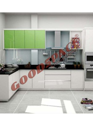 KITCHEN CABINET MDF-8