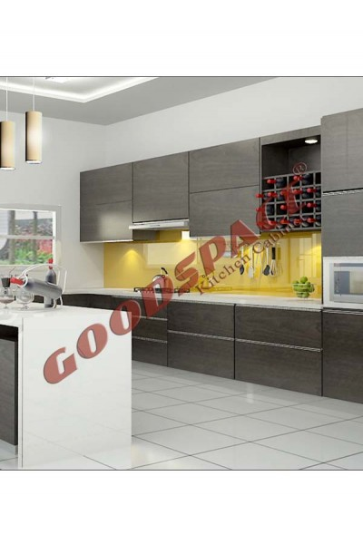 KITCHEN CABINET MDF-5