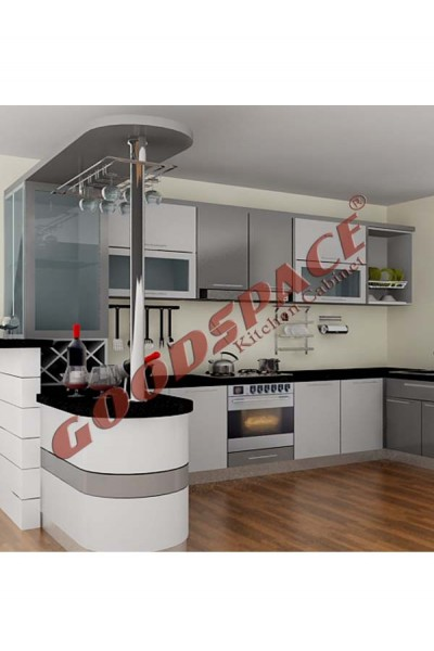 KITCHEN CABINET MDF-9