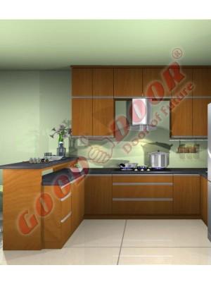 Kitchen Cabinet solid-11