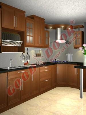 Kitchen Cabinet solid-9