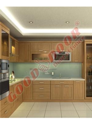 Kitchen Cabinet solid-6